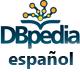 Logo dbpediapedia España